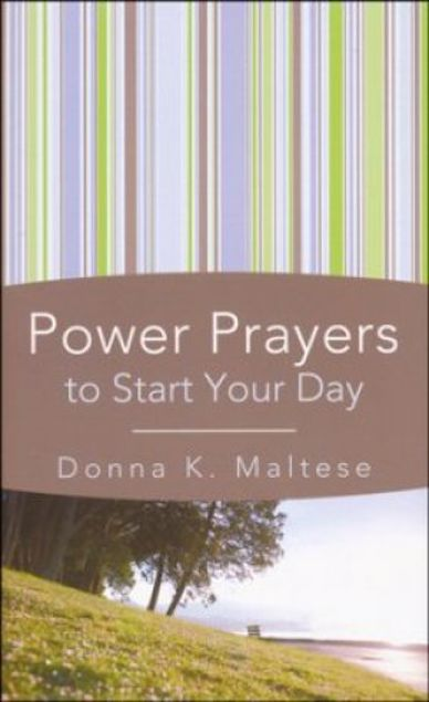 Picture of Power Prayers To Start/Day