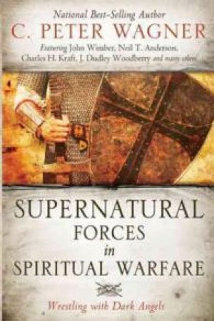 Picture of Supernatural Forces/Warfare