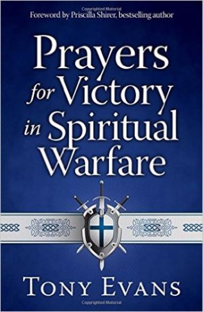 Picture of Prayers For Victory/Spiritual