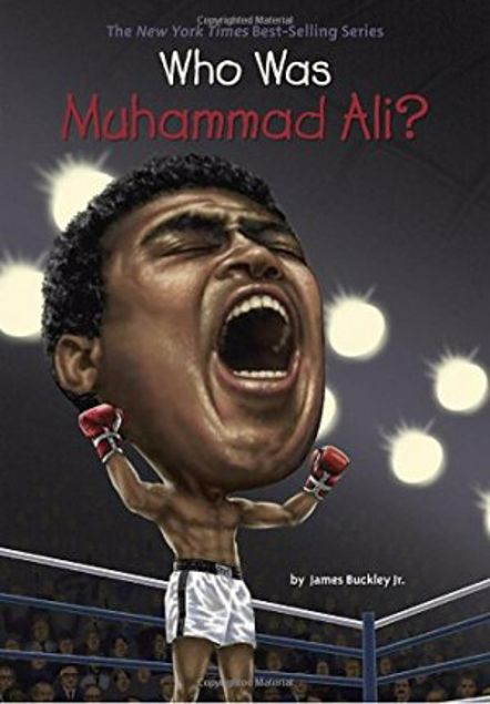 Picture of Who Is Muhammad Ali?