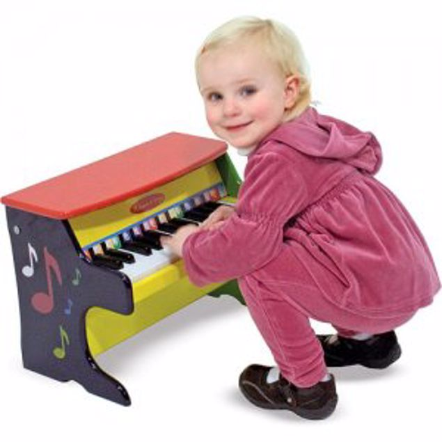 Picture of Learn To Play: Piano