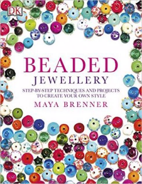 Picture of Beaded Jewellery