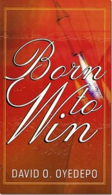 Picture of Born To Win