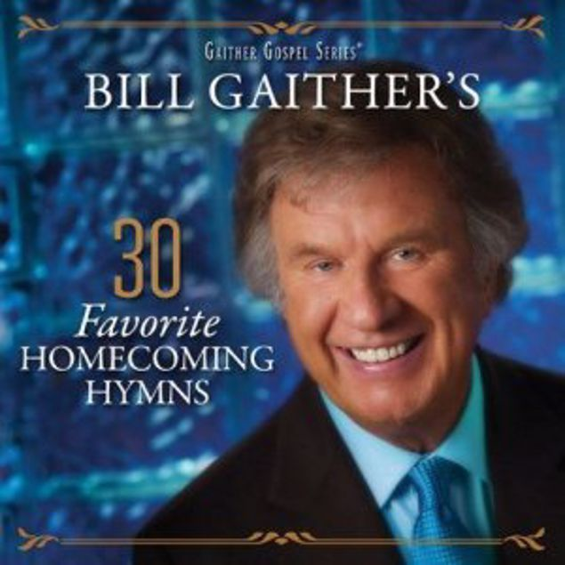 Picture of 30 Favorite Homecoming Hymns