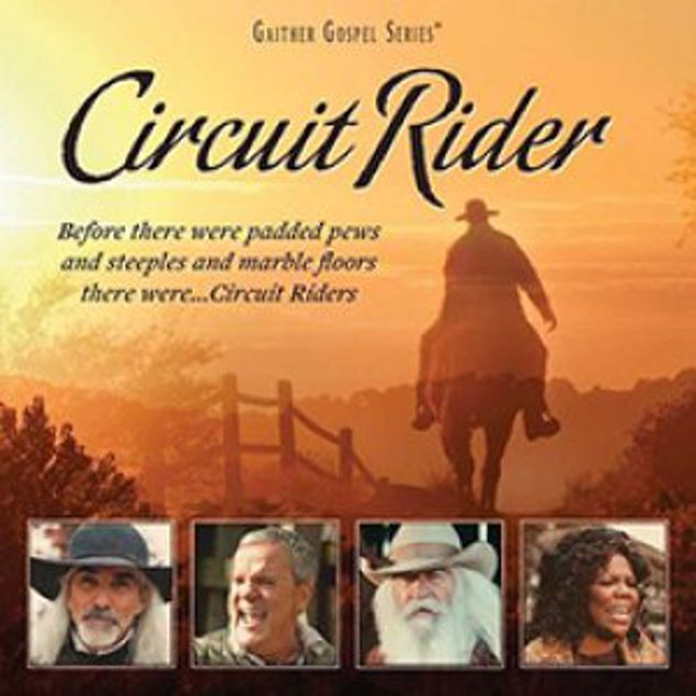 Picture of Circuit Rider