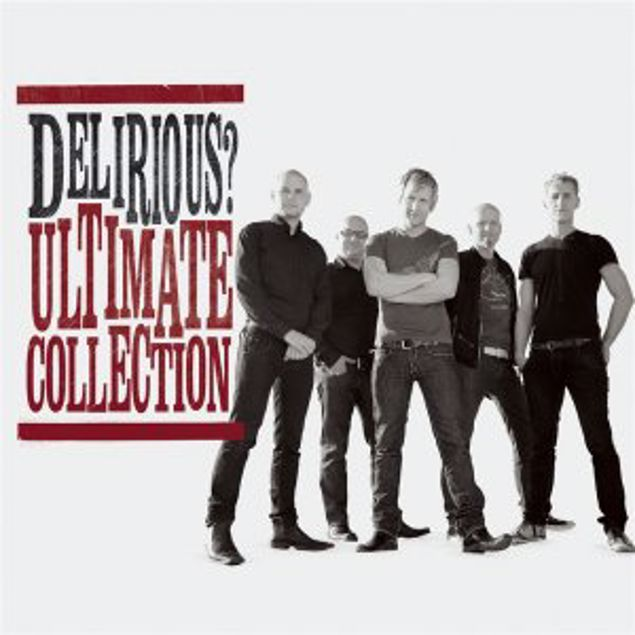 Picture of Delirious Ultimate Collection