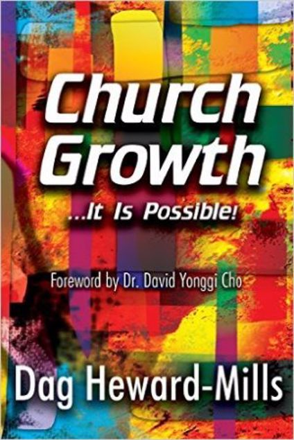 Picture of Church Growth.It Is Possible