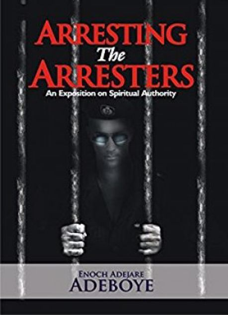 Picture of Arresting The Arresters