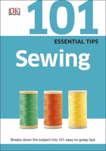 Picture of 101 Essential Tips Sewing