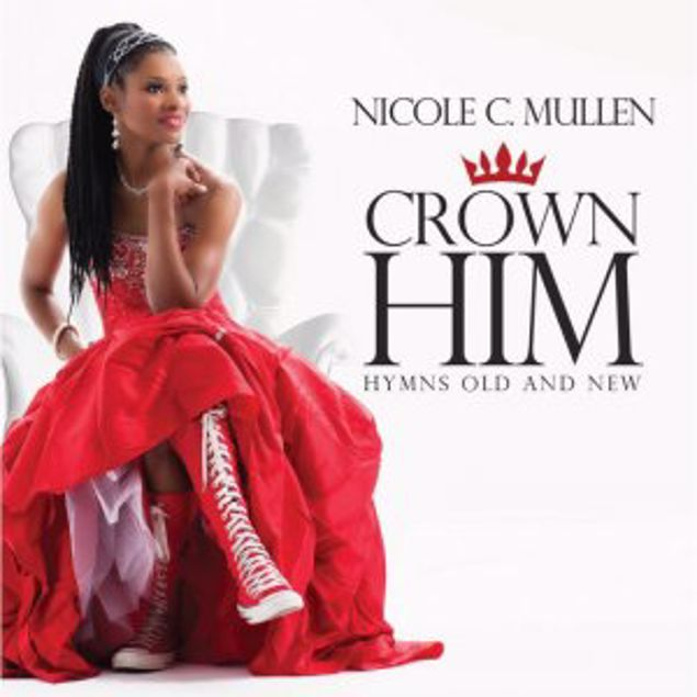 Picture of Crown Him - Hymns Old And New (Cd)