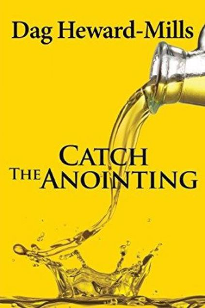 Picture of Catch The Anointing P/C
