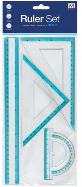 Picture of Ruler Set (Ruls/2)