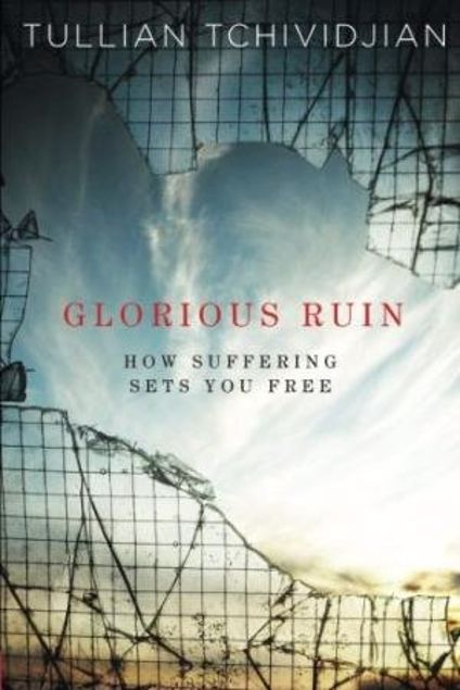 Picture of Glorious Ruin: How Suffering Sets You Free