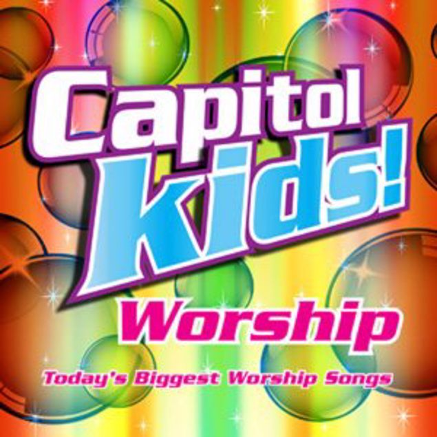 Picture of Capitol Kids (Cd)