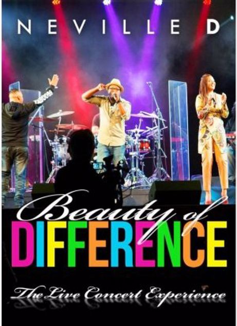 Picture of Beauty Of Difference (Dvd)