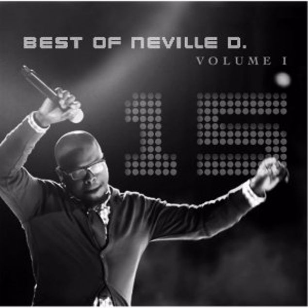 Picture of Best Of Neville D (Cd)
