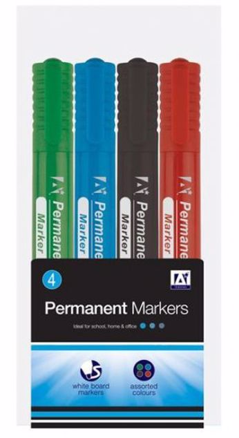 Picture of Permanent Markers (Prp-2)