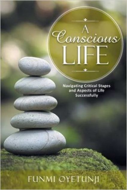 Picture of A Conscious Life: Navigating Critical Stages And Aspects Of Life Successfully