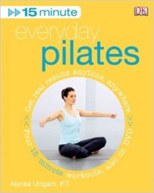 Picture of 15-Minute Everyday Pilates