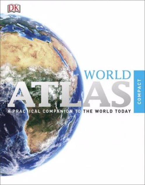 Picture of Compact World Atlas