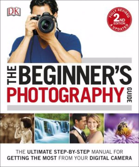 Picture of Beginner's Photography Guide