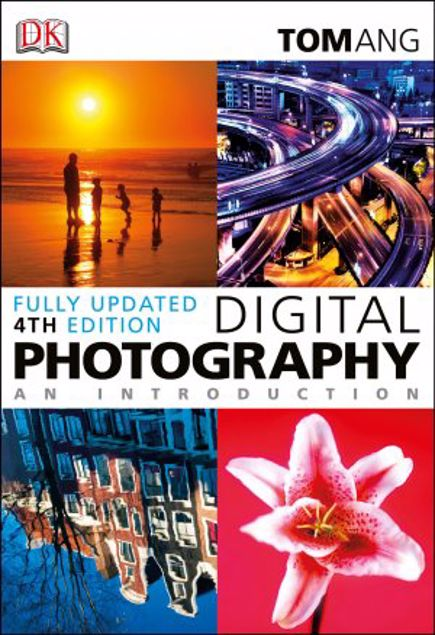 Picture of Digital Photography: An Introduction