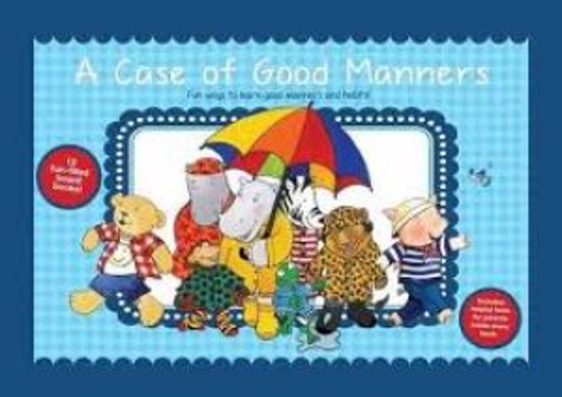 Picture of A Case Of Good Manners (Box Set)