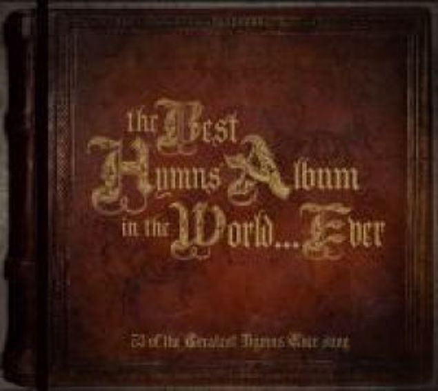 Picture of The Best Hymns Album In The World...Ever (Cd)