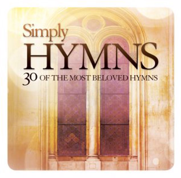 Picture of Simply Hymns (Cd)