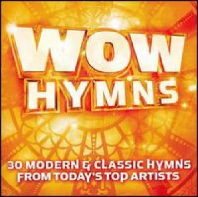 Picture of Wow Hymns