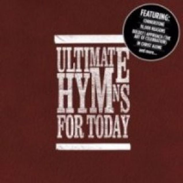 Picture of Ultimate Hymns For Today (Cd)
