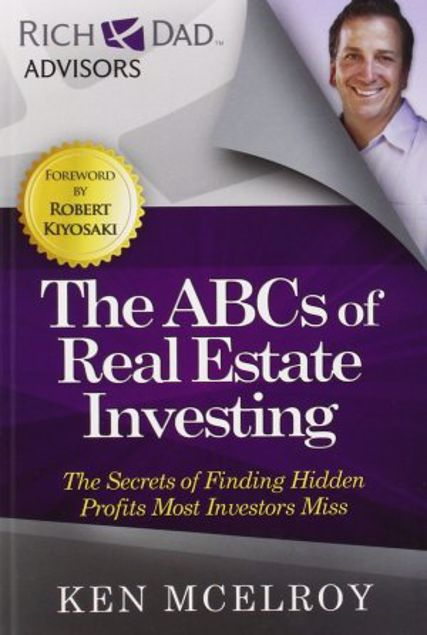Picture of The Abcs Of Real Estate Investing