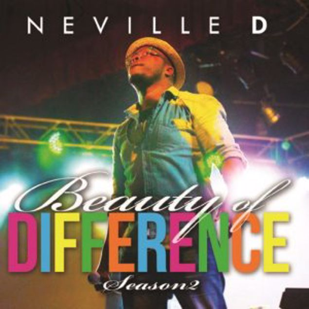Picture of Beauty Of Difference - Season Two (Cd)