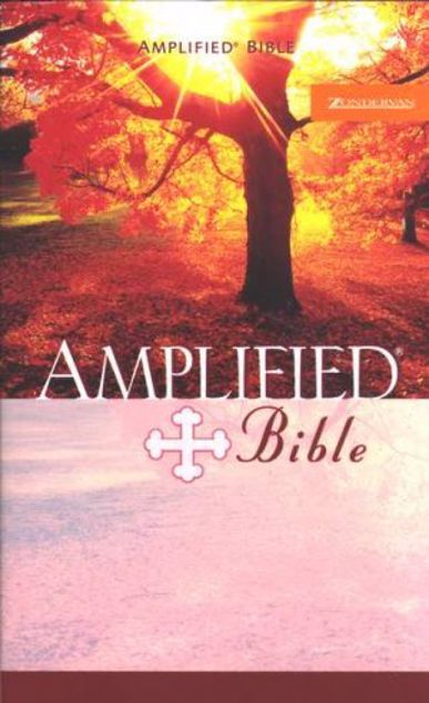 Picture of Amplified Bible, Compact