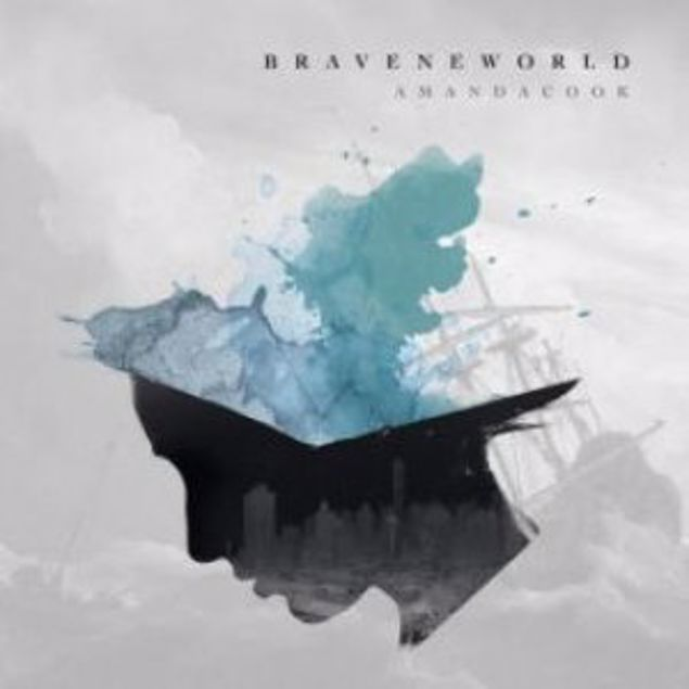 Picture of A Brave New World (Cd)