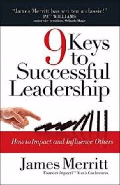 Picture of 9 Keys To Successful Leadership: How To Impact And Influence Others