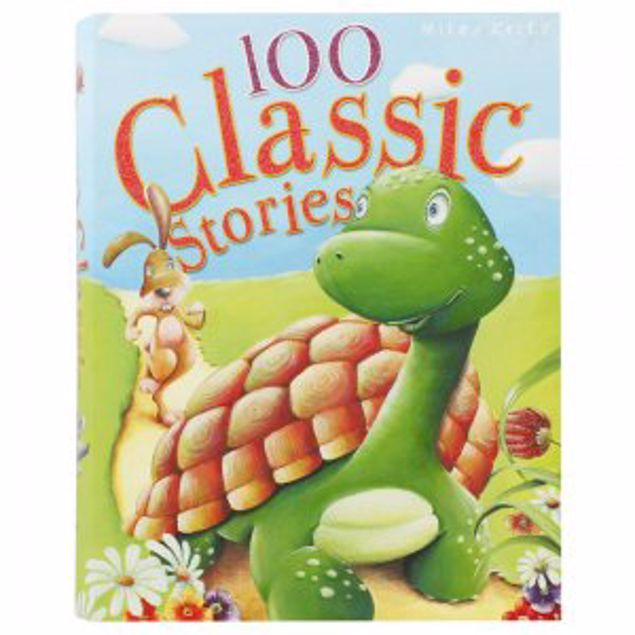 Picture of 100 Classic Stories