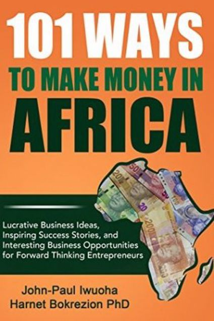 Picture of 101 Ways To Make Money In Africa