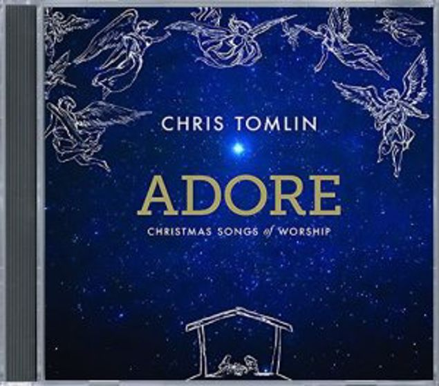Picture of Adore: Christmas Songs Of Worship (Live)