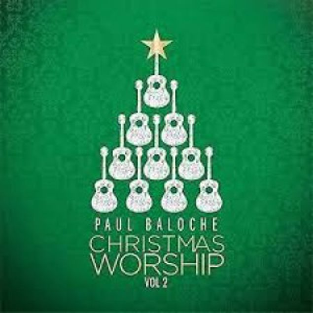 Picture of Christmas Worship Vol 2 Single