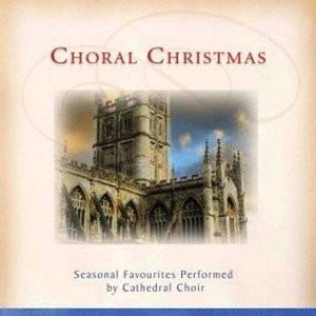 Picture of Choral Christmas