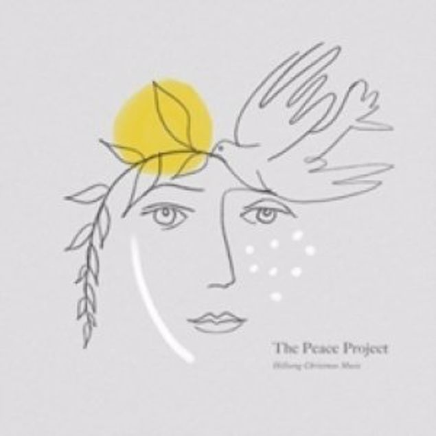 Picture of Hillsong Christmas Music: The Peace Project