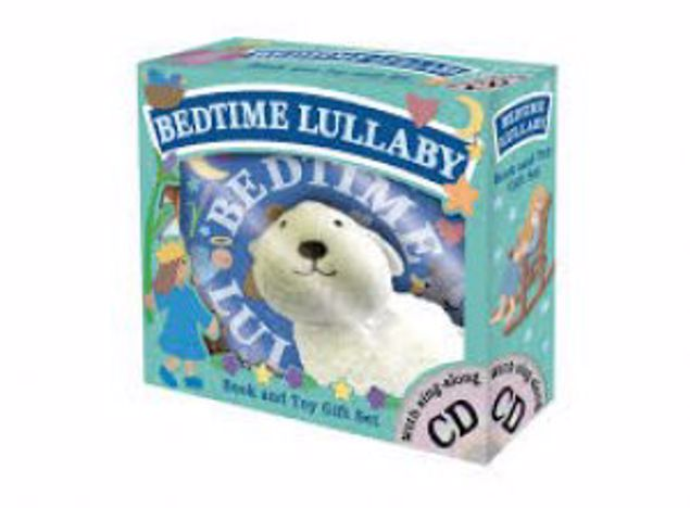 Picture of Bedtime Lullaby (Baby Boxsets)
