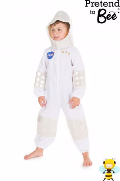 Picture of Astronaut Costumes (3 - 5 Years)
