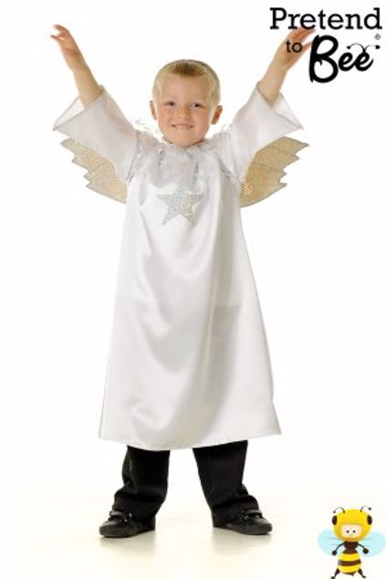 Picture of Angel Costume (5 - 7 Years)