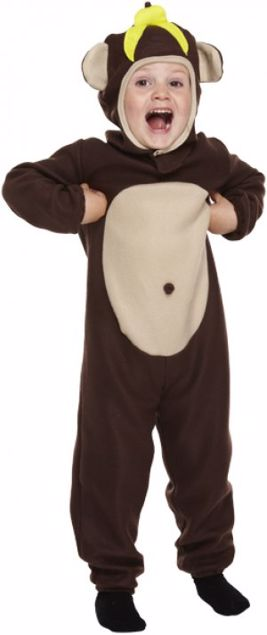 Picture of Bear Toddler's Costume (3Yrs)