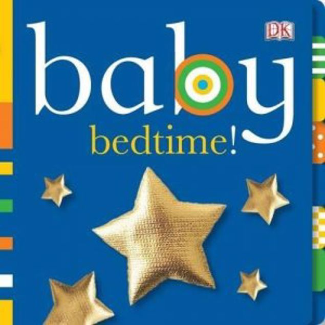 Picture of Baby Bedtime