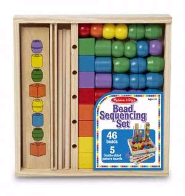 Picture of Bead Sequencing Set