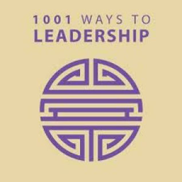 Picture of 1001 Ways To Leadership