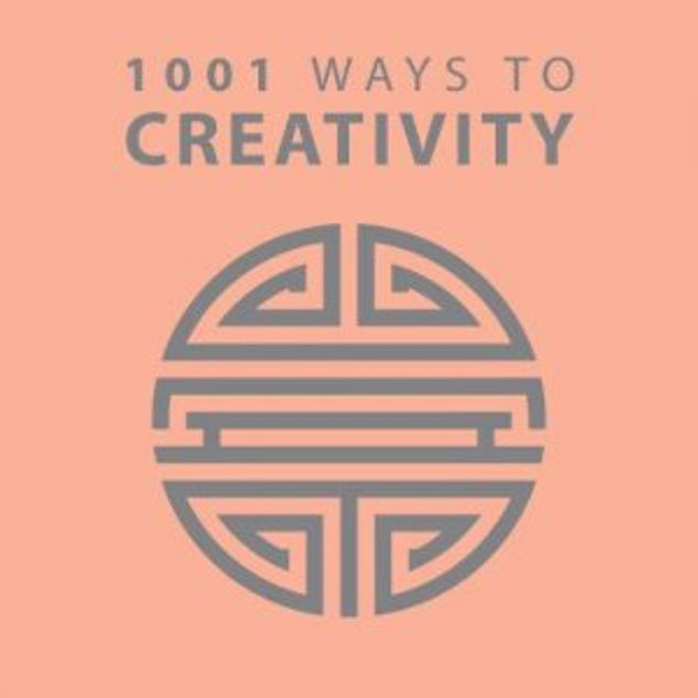 Picture of 1001 Ways To Creativity